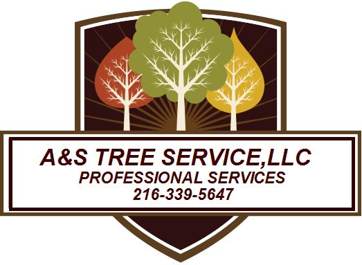 A & S Tree Service.LLC